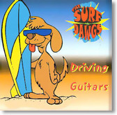 The Surf Dawgs - Driving Guitars