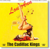 The Cadillac Kings - Lou Ann