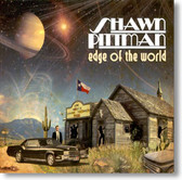 Shawn Pittman - Edge of The World