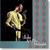 Jake & The Blue Midnights - Jake and The Blue Midnights