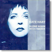 Kate Hart - Alone Again With Friends