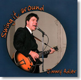 Jimmy Adler - Swing It Around