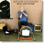 Adam Gussow - Kick And Stomp