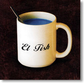 El Fish - Blue Coffee