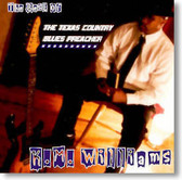 KM Williams - The Best of The Texas Country Blues Preacher