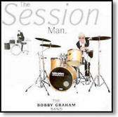 The Bobby Graham Band - The Session Man