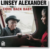 Linsey Alexander - Come Back Baby