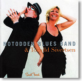 Notodden Blues Band and Torhild Sivertsen - Soul Food