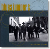 Blues Jumpers - Wheels Start Turning