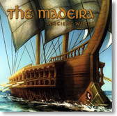 """Ancient Winds"" surf CD by The Madeira"