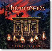 """Tribal Fires"" surf CD by The Madeira"