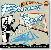 """Farther on Up The Road"" blues CD by Various Artists"