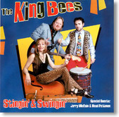 The King Bees - Stingin' & Swingin'