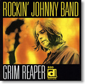 The Rockin' Johnny Band - Grim Reaper