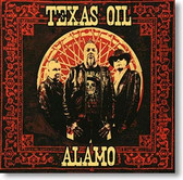 """Alamo"" rockabilly CD by Texas Oil"