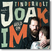 """Hold On"" blues CD by Joakim Tinderholt"
