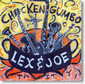 Lex & Joe - Chicken Gumbo