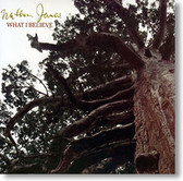 """What I Believe"" blues CD by Nathan James"