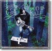 """Blood For Kali"" blues CD by Lightnin' Guy"