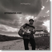 """Songs For None"" blues CD by Studebaker John"