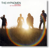 """Dreaming of The New Dawn"" instrumental CD by The Hypnomen"