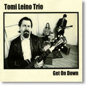 Tomi Leino Trio - Get on Down