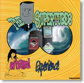 """Wham! Experience"" surf CD by The Supertubes"