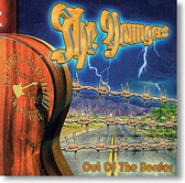 """""""Out of The Border"""" surf CD by The Youngers"""