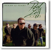 """Ocean of Tears"" blues CD by Paul deLay Band"