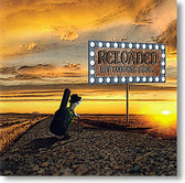 """My Longest Mile..."" blues CD by Reloaded"