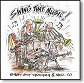 Baby Boy Varhama & Misc. Co. - Swing That Music!