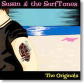 Susan & The Surftones - The Originals