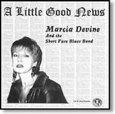 Marcia Devine and The Short Fuse Blues Band - A Little Good News