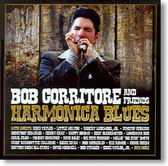 Bob Corritore and Friends - Harmonica Blues