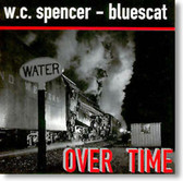 W.C. Spencer - Over Time
