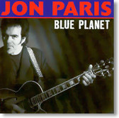 Jon Paris - Blue Planet