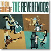The Reverendos - The Cool Sounds of The Reverendos