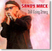 Sandy Mack - Still Going Strong