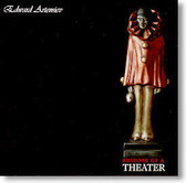 Edward Artemiev - Shadows of A Theater