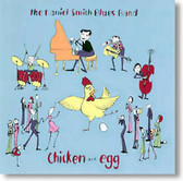 The Daniel Smith Blues Band - Chicken and Egg