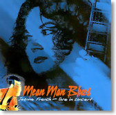 Jeanne French - Mean Man Blues