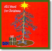 Various Artists - All I Want For Christmas
