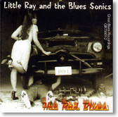 Little Ray and The Blues Sonics - Hot Rod Blues