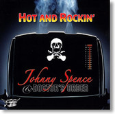 Johnny Spence & Doctor's Order - Hot and Rockin'