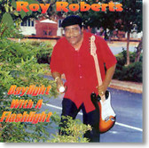 Roy Roberts - Daylight With A Flashlight
