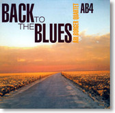 Ari Borger Quartet - Back To The Blues