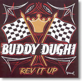 Buddy Dughi - Rev It Up