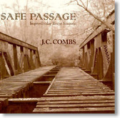 J.C. Combs - Safe Passage