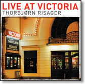 Thorbjorn Risager - Live At Victoria