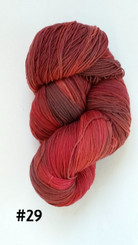 Hand Dyed Fingering